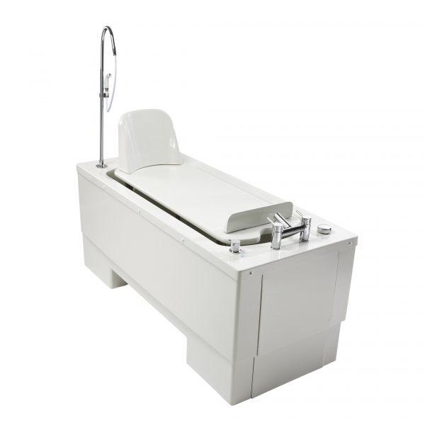 Power baths