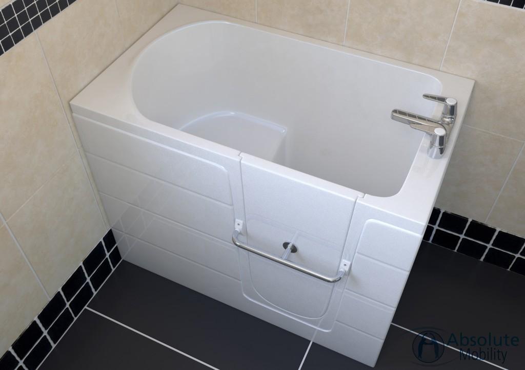 Original Tub Style Bath