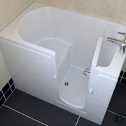 Original Tub Style Bath