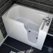 Athena Tub Style Bath