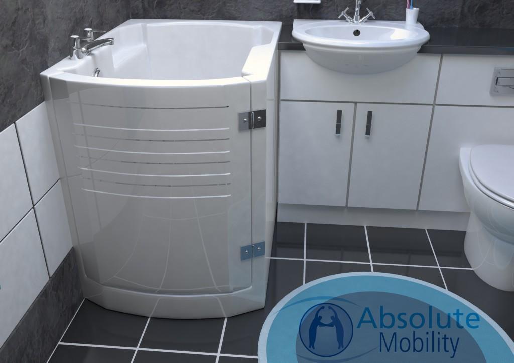 Ambiance Tub Style Bath
