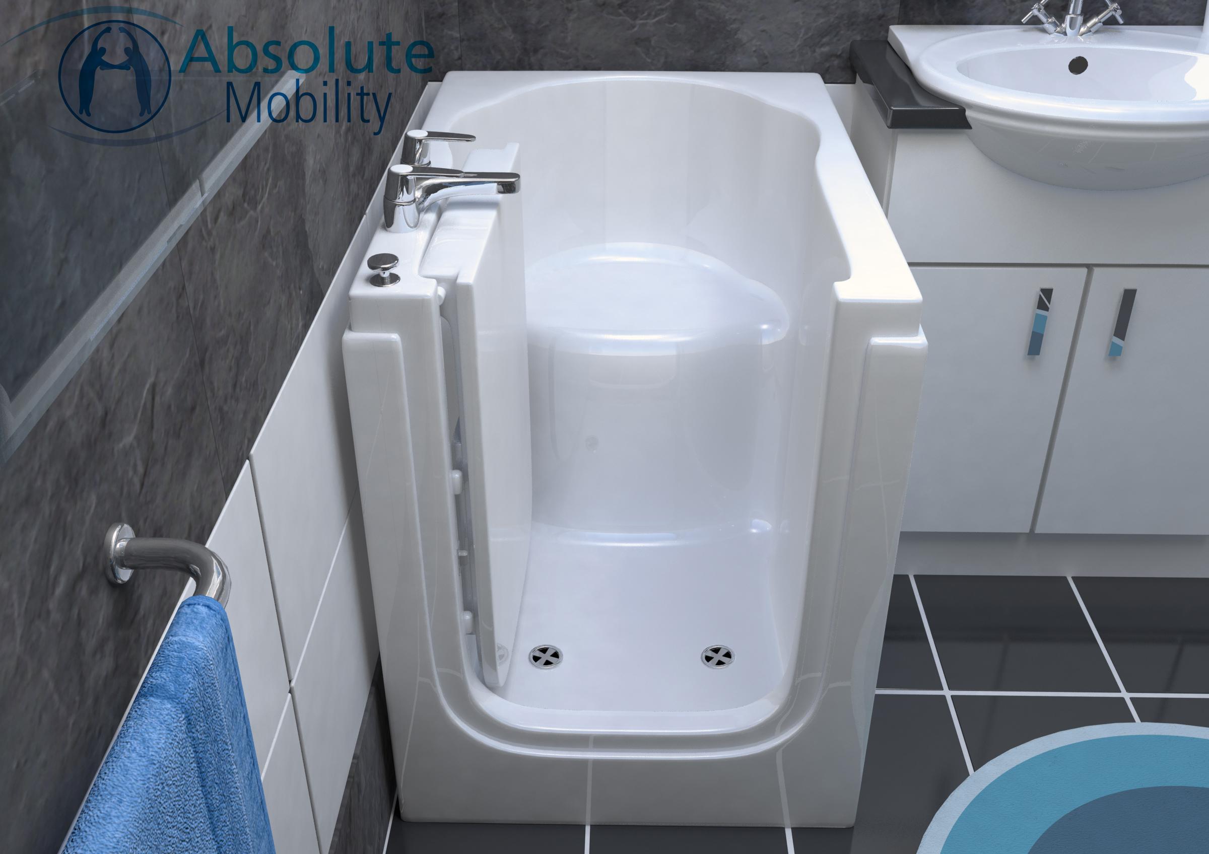 Perfect Bathing Aids For The Elderly Gallery Bathtub