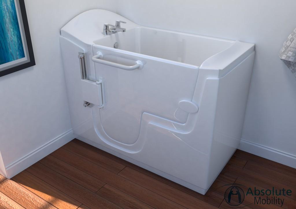 Universal Tub Style Bath