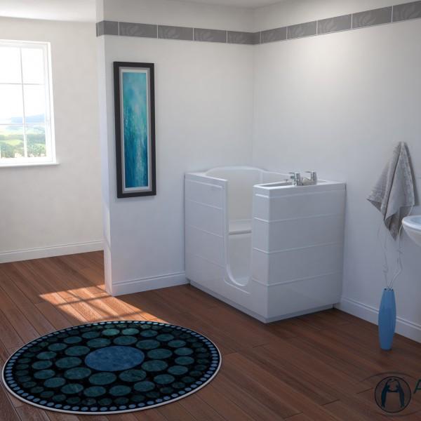 Classic Tub Style Bath