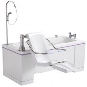 Alera - Fixed Height Bath With Leg-Lift