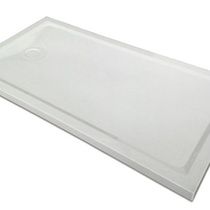 Falcon shower tray