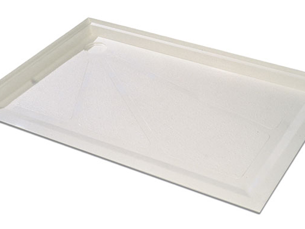 Osprey, Harrier, Merlin, Skylark Shower Trays