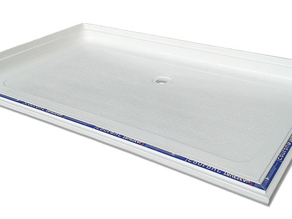 Swift Shower Tray