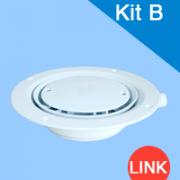 Primo XTRA Link Kit B