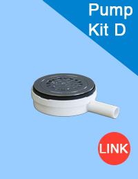 Primo XTRA Link Kit D