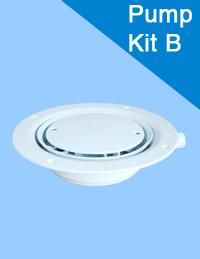 Primo XTRA Standard Kit B