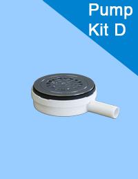 Primo XTRA Standard Kit D