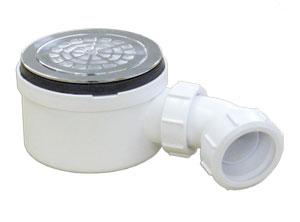 ST90CPB Shower Waste