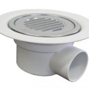 TSG52 gulley adapter for Vinyls