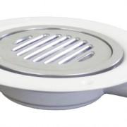 USG1 Round gulley adapter for Vinyl Flooring