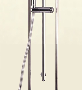 Eco-save Mixer Shower Exposed Option