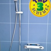 Eco-save Mixer Shower