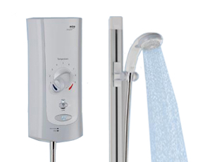 Mira Advance ATL Shower Heater