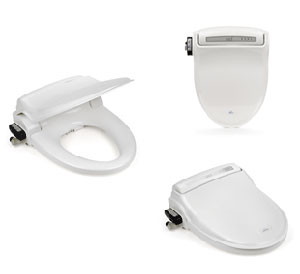 bidet shower spray toilet seat