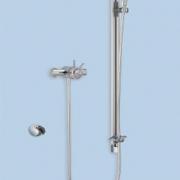 select flex shower