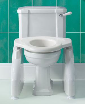 Awesome Mountway Solo Toilet Lift Absolute Mobility Lamtechconsult Wood Chair Design Ideas Lamtechconsultcom