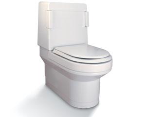 clos-o-mat automatic wc