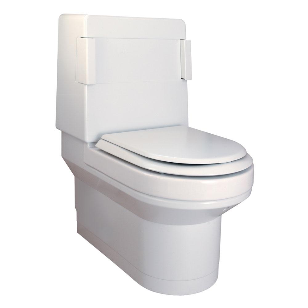 closomat toilet
