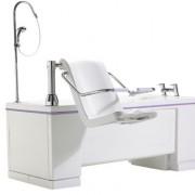 Gentona - Hi-Lo Bath With Transfer Seat