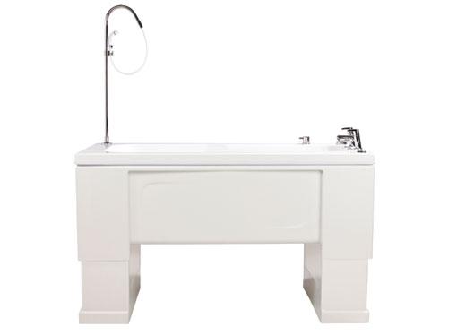 Torin - Variable Height Bath