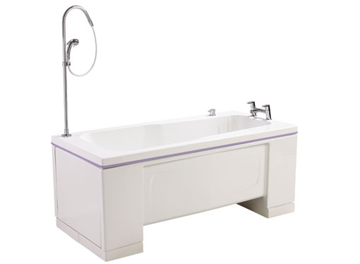 Torin - Variable Height Bath