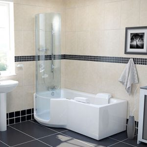 Walk In Baths For The Disabled And Elderly Absolute Mobility