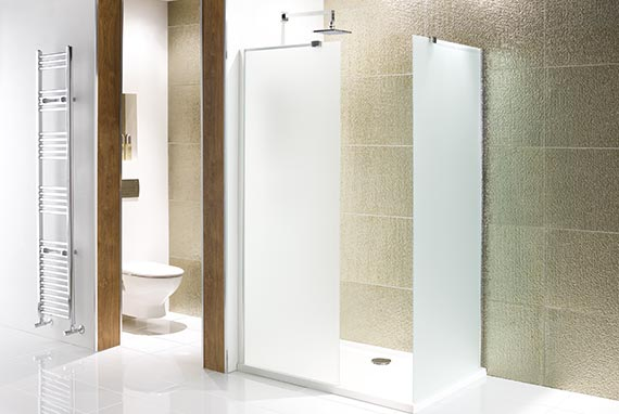 Luxury Easy Access Showers