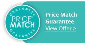 Price Match Guarantee View Offer