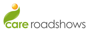 care roadshows logo