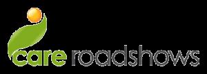 care roadshows logo