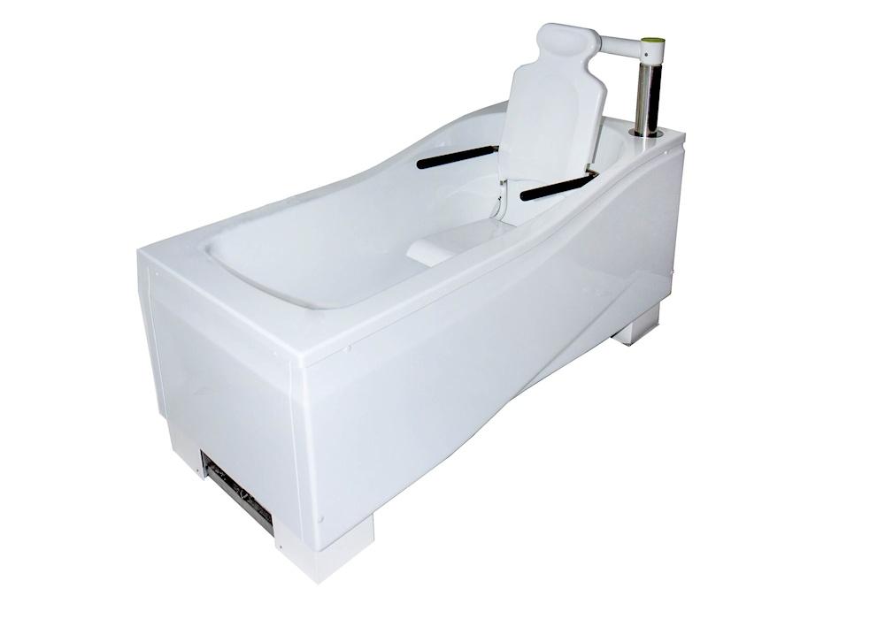 Compact Plus Bath