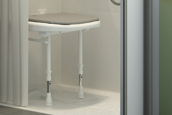 Shower Seats & Accessories