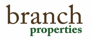 Branch Properties