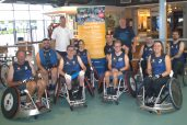 Absolute Mobility Announced As Official Sponsor Of Berkshire Banshees Wheelchair Rugby Team